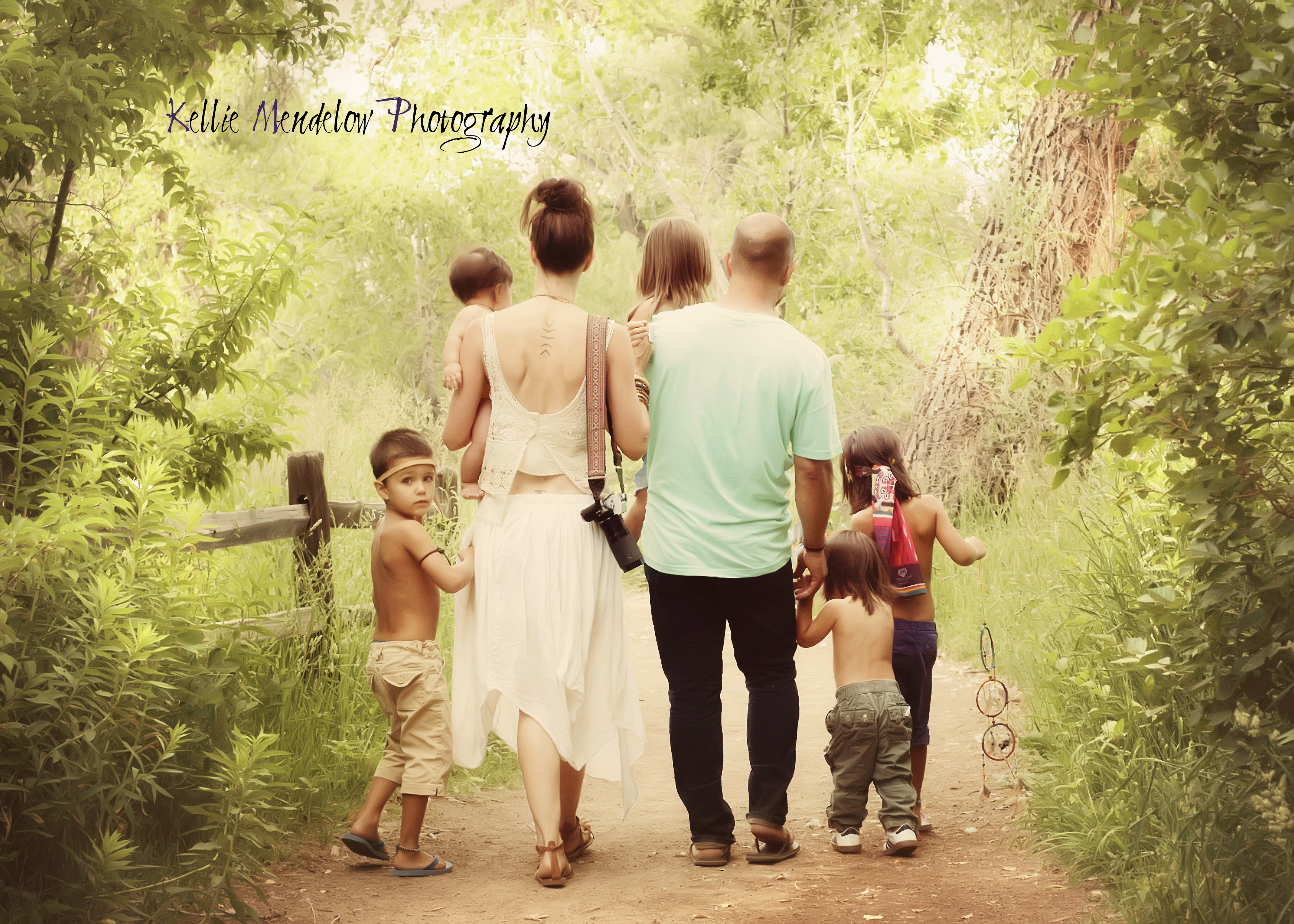 Madison Family Kellie Mendelow Photography